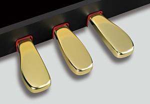 Kuyruklu Piyano Pedal Sistemi