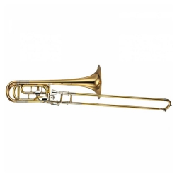 Trombonlar